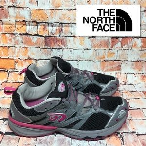 The North Face Womans Size 10 Shoe Ortholite